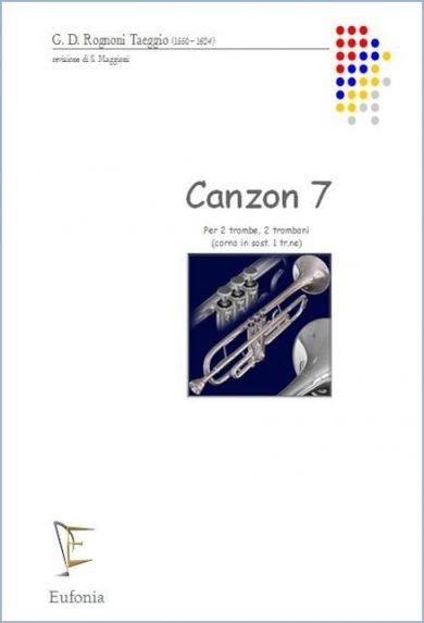 CANZON 7ª edizioni_eufonia