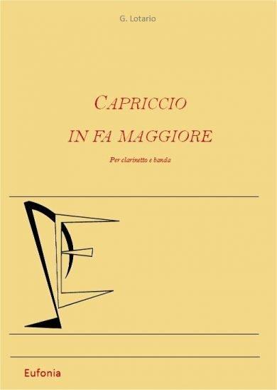 CAPRICCIO IN FA MAGGIORE edizioni_eufonia
