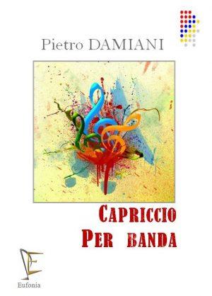 CAPRICCIO PER BANDA edizioni_eufonia