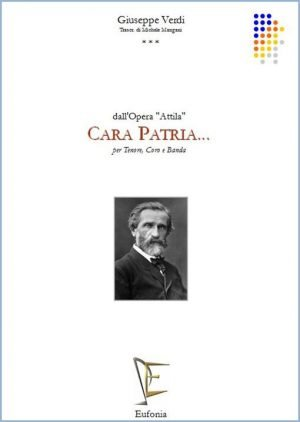 CARA PATRIA edizioni_eufonia