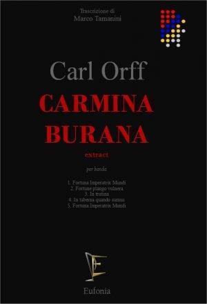 CARMINA BURANA - EXTRACT edizioni_eufonia