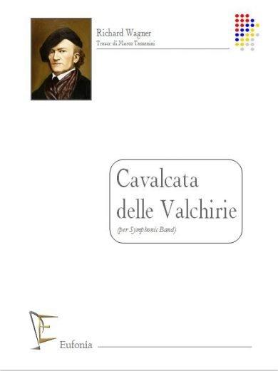 CAVALCATA DELLE VALCHIRIE edizioni_eufonia