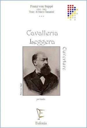 CAVALLERIA LEGGERA edizioni_eufonia