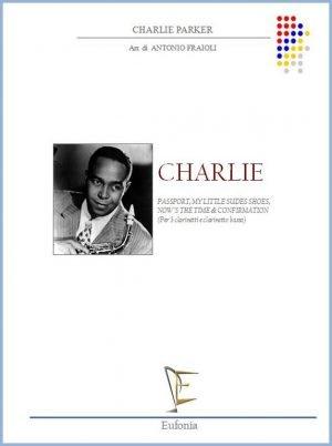 CHARLIE edizioni_eufonia
