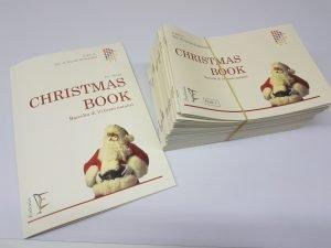 CHRISTMAS BOOK edizioni_eufonia
