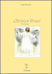 CHRISTUS VINCIT edizioni_eufonia