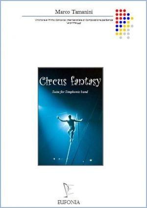 CIRCUS FANTASY edizioni_eufonia