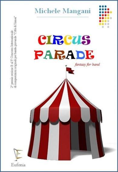 CIRCUS PARADE edizioni_eufonia