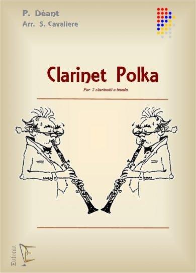 CLARINET POLKA edizioni_eufonia