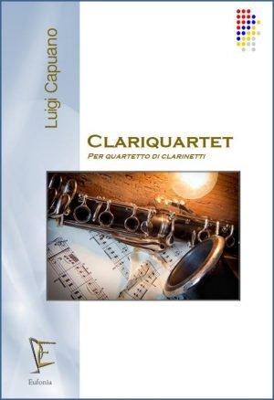 CLARIQUARTET edizioni_eufonia