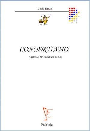 CONCERTIAMO edizioni_eufonia