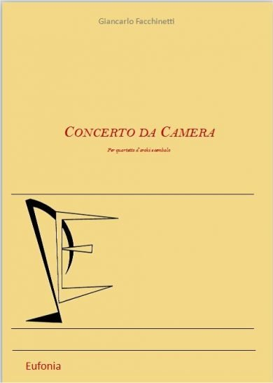 CONCERTO DA CAMERA edizioni_eufonia