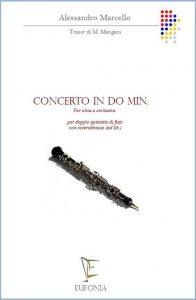 CONCERTO IN DO Min. PER OBOE edizioni_eufonia