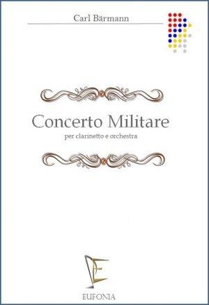 CONCERTO MILITARE OP. 6 edizioni_eufonia