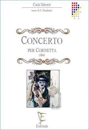 CONCERTO PER CORNETTA edizioni_eufonia