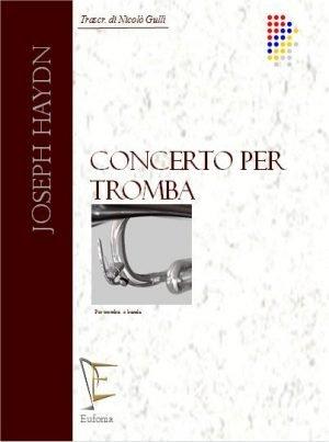 CONCERTO PER TROMBA edizioni_eufonia