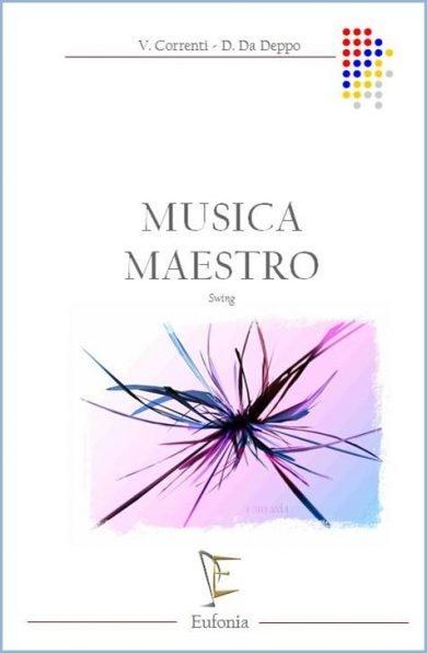 MUSICA MAESTRO edizioni_eufonia