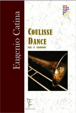 COULISSE DANCE edizioni_eufonia