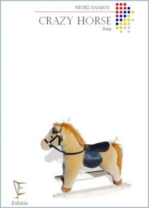CRAZY HORSE edizioni_eufonia
