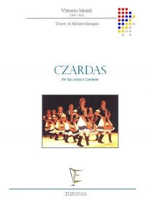 CZARDAS edizioni_eufonia