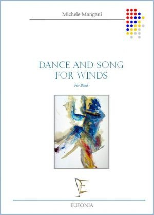 DANCE AND SONG FOR WINDS edizioni_eufonia