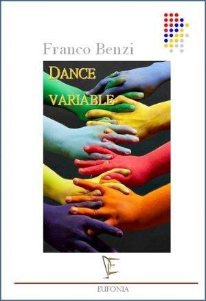 DANCE VARIABLE edizioni_eufonia