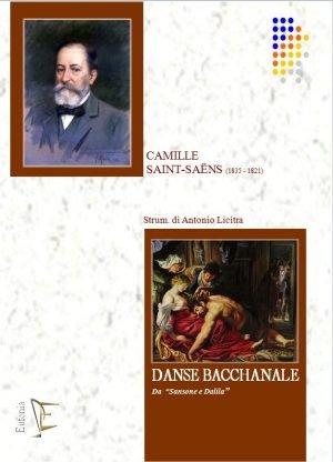 DANSE BACCHANALE edizioni_eufonia