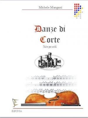 DANZE DI CORTE edizioni_eufonia