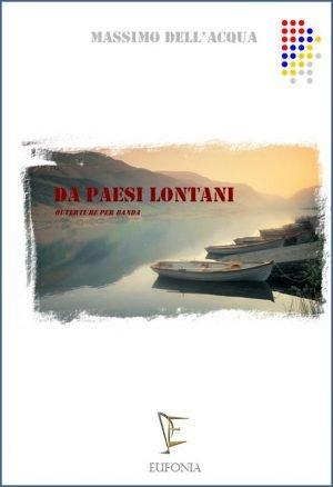 DA PAESI LONTANI edizioni_eufonia