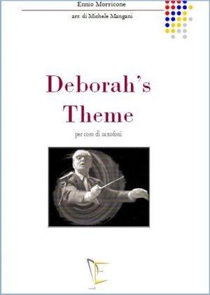 DEBORAH'S THEME edizioni_eufonia