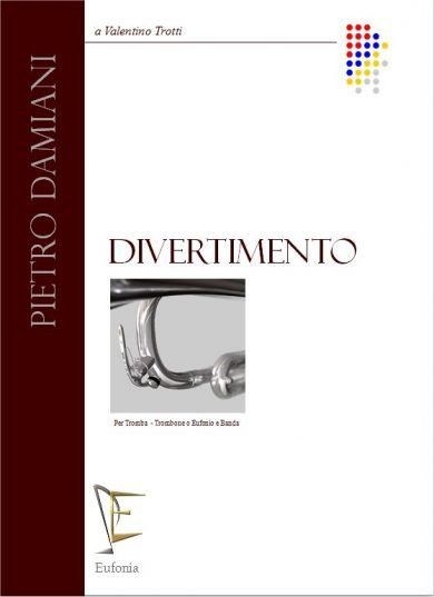 DIVERTIMENTO edizioni_eufonia