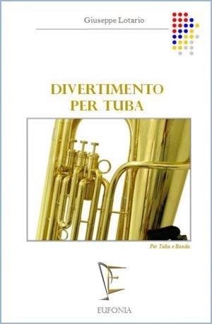 DIVERTIMENTO PER TUBA edizioni_eufonia