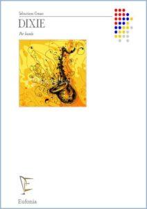 DIXIE edizioni_eufonia