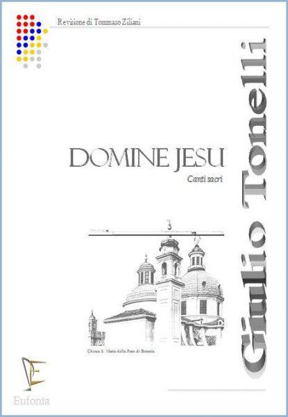 DOMINE JESU edizioni_eufonia