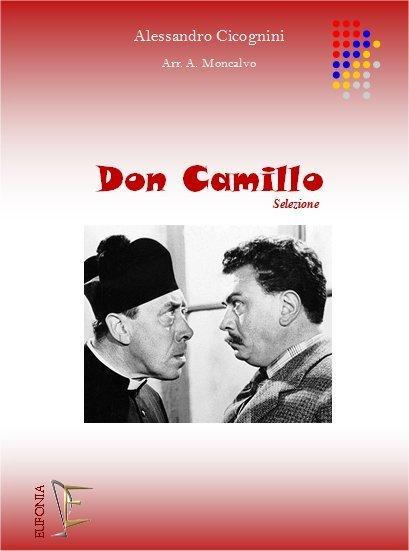 DON CAMILLO - SELEZIONE edizioni_eufonia