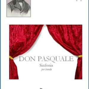 DON PASQUALE - SINFONIA edizioni_eufonia