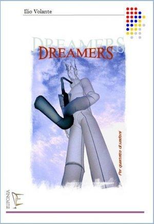 DREAMERS edizioni_eufonia