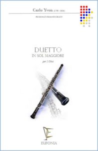 DUETTO IN SOL MAGGIORE edizioni_eufonia