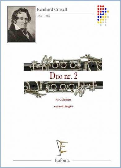 DUO NR. 2 edizioni_eufonia