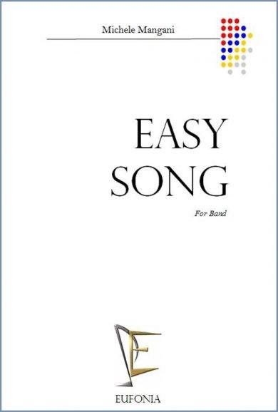 EASY SONG edizioni_eufonia