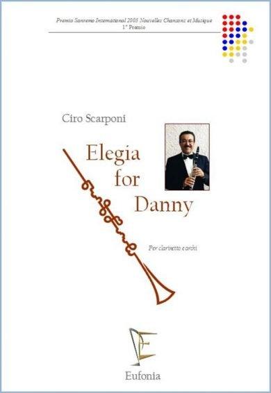 ELEGIA FOR DANNY edizioni_eufonia