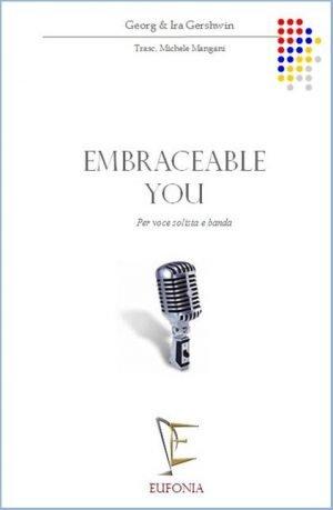 EMBRACEABLE YOU edizioni_eufonia
