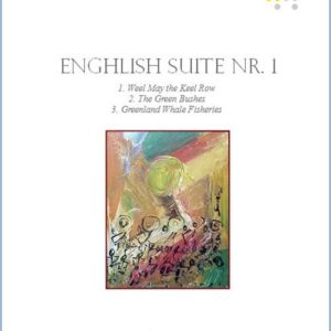 ENGLISH SUITE N.1 edizioni_eufonia