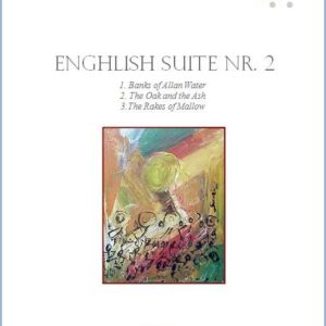 ENGLISH SUITE N. 2 edizioni_eufonia