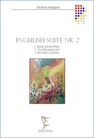 ENGLISH SUITE N. 2 edizioni_eufonia
