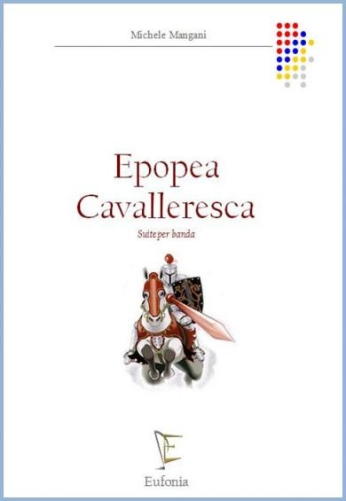 EPOPEA CAVALLERESCA edizioni_eufonia