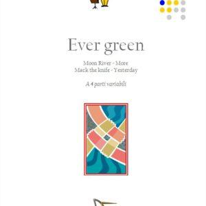 EVER GREEN edizioni_eufonia