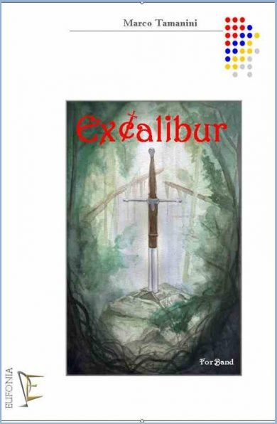 EXCALIBUR edizioni_eufonia