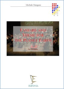 FANFARE AND THEME FOR THE PLANET EARTH edizioni_eufonia