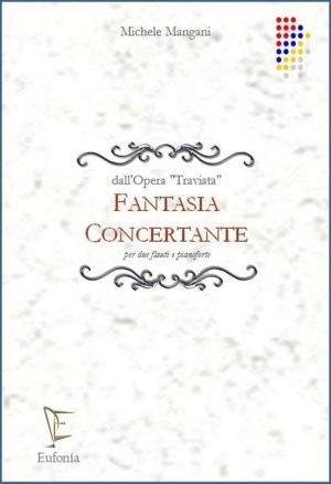 FANTASIA CONCERTANTE PER DUE FLAUTI E PIANOFORTE edizioni_eufonia